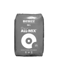 BioBizz All-Mix 50L
