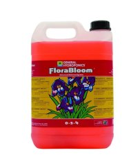 GHE FloraBloom - 10 litri di fertilizzante