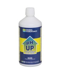 Regolatore di pH GHE pH Up 1L