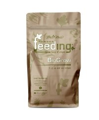 Green House Powder Feeding BioGrow