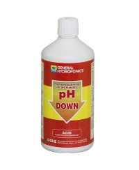 Regolatore di pH GHE pH Down 1L