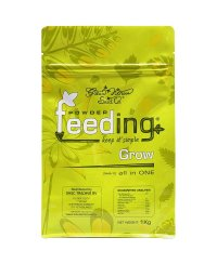 Concime granulare Powder Feeding mother Plants -...