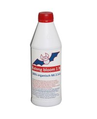 Guanokalong Bloom per la fioritura - 1 litro