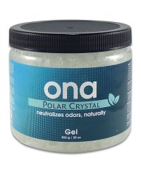 ONA Gel Polar Crystal da 850ml