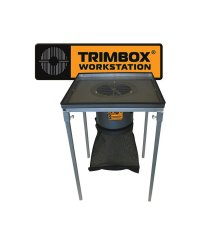 Trimbox workstation usate