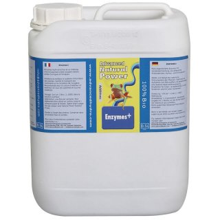 Advanced Hydroponics - Enzymes+ 5000ml