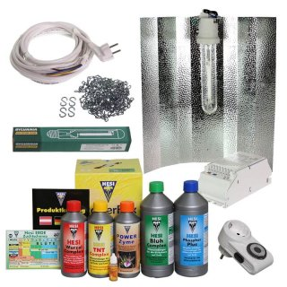 Kit Grow Starter da 400 watt