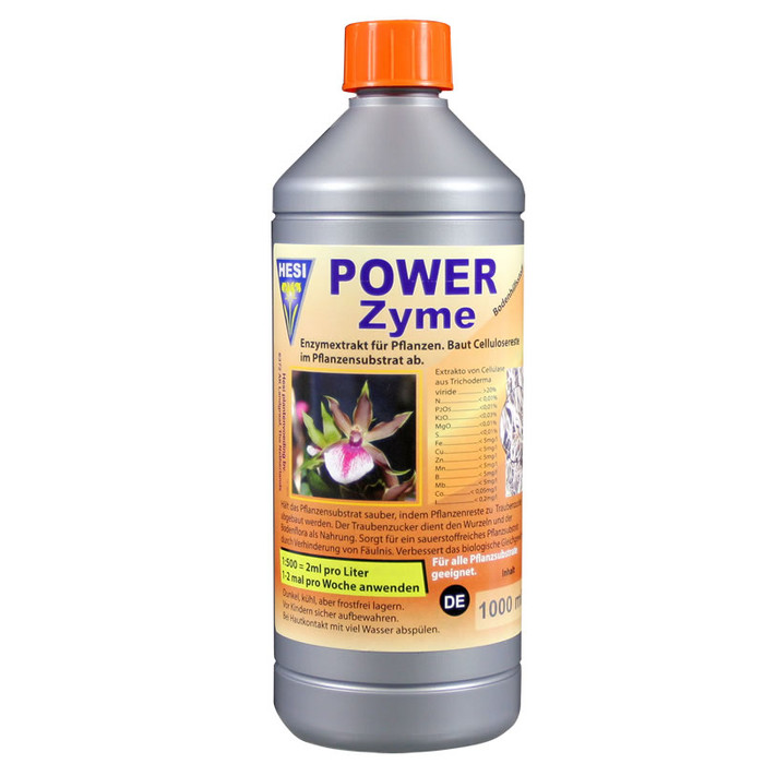 HESI Power Zyme 1 litro