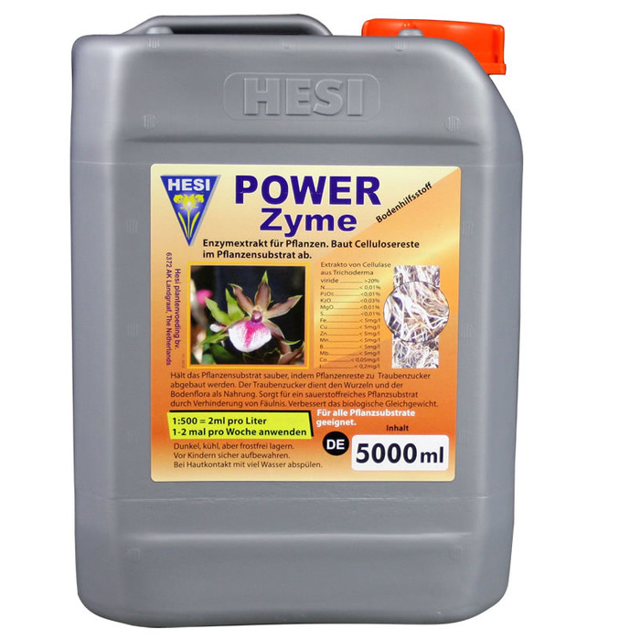 HESI Power Zyme 5 litri