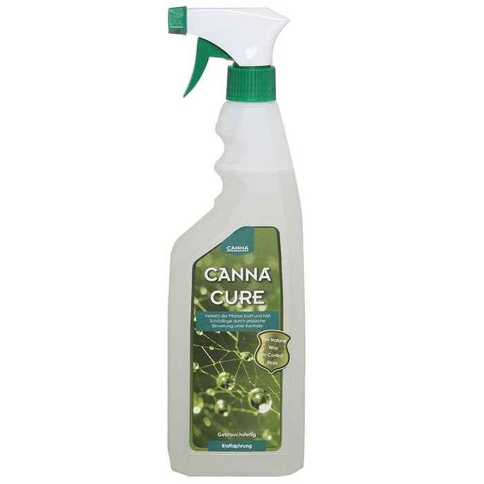 CANNA CURE spray 750ml