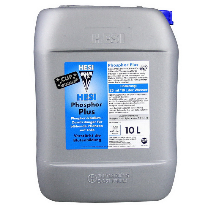 HESI Phosphor Plus 10 litro