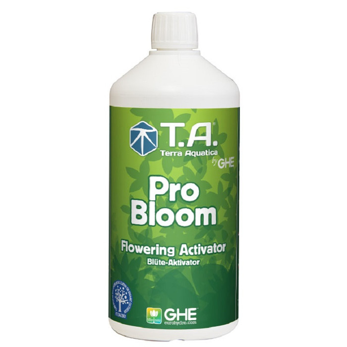 GHE Pro Bloom booster di fioritura 500ml