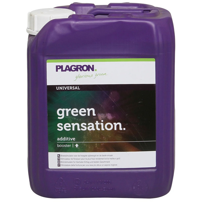 Plagron Green Sensation 5 litro