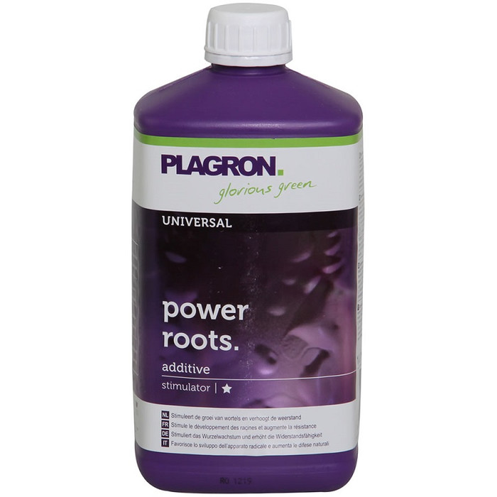 Plagron Power Roots 0,5 Litro