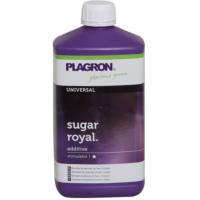 Plagron Sugar Royal 0,5 litro