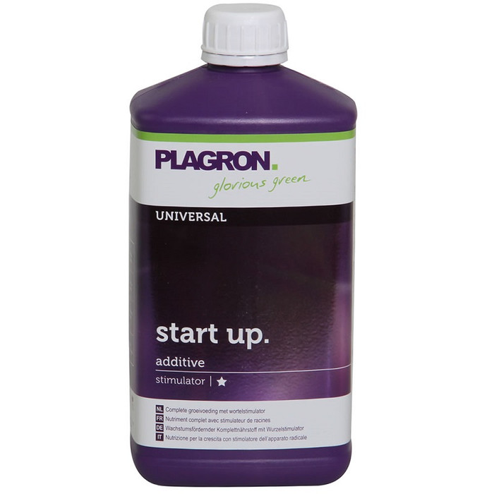 Plagron Start Up 0,5 litro