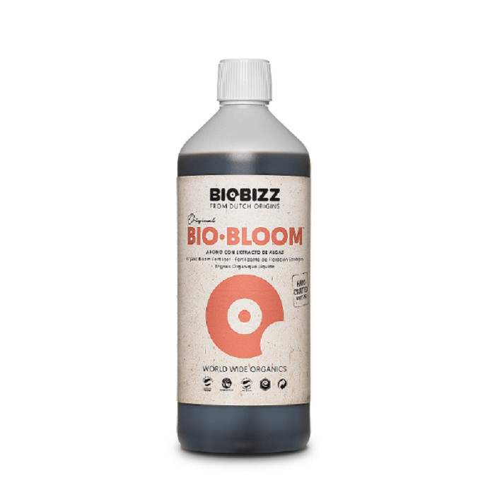 Biobizz Bio Bloom biologico fertilizzante fioritura 1 litro