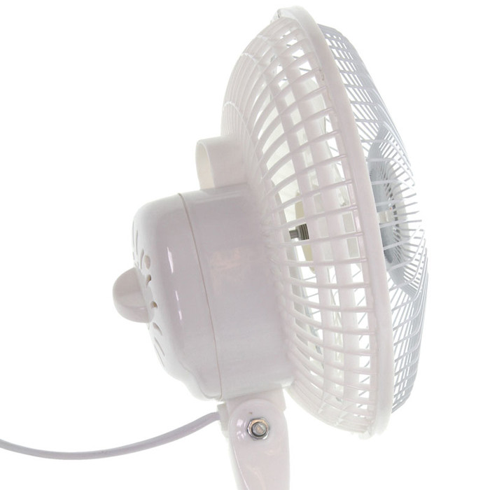 Ventilatore con clip da 16 Watt Monkey Fan della Secret Jardin