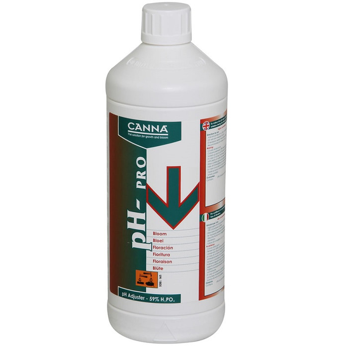 Canna pH- FIORITURA 1000ml