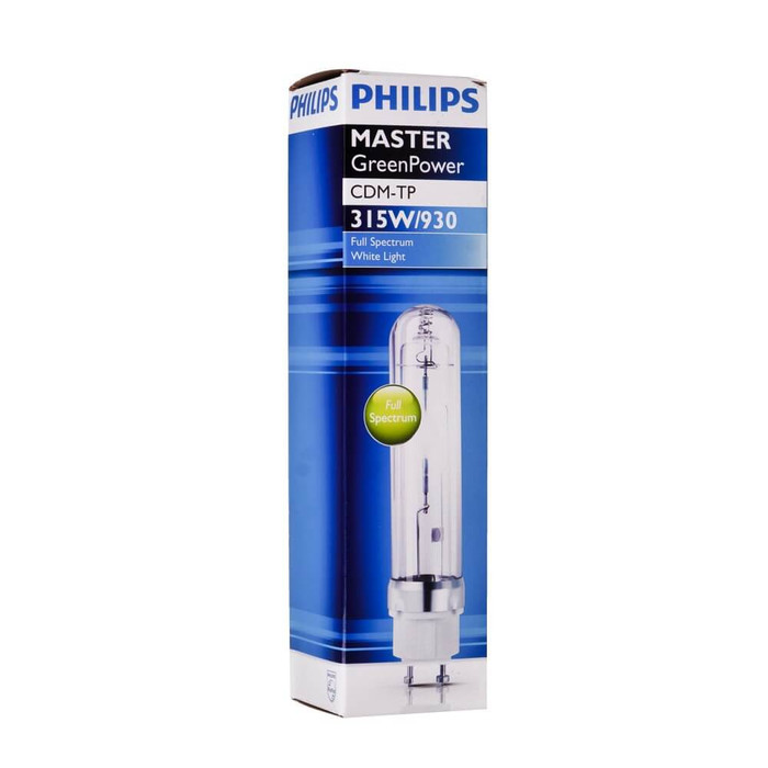 Lampada Philips Master GreenPower CDM-TP 315W/930 PGZ18