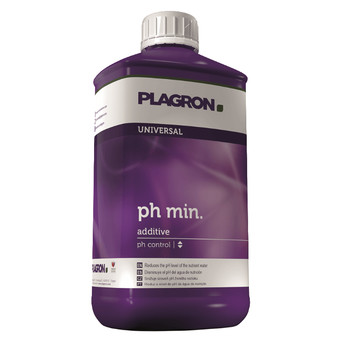 Plagron pH- Regolatore 500ml