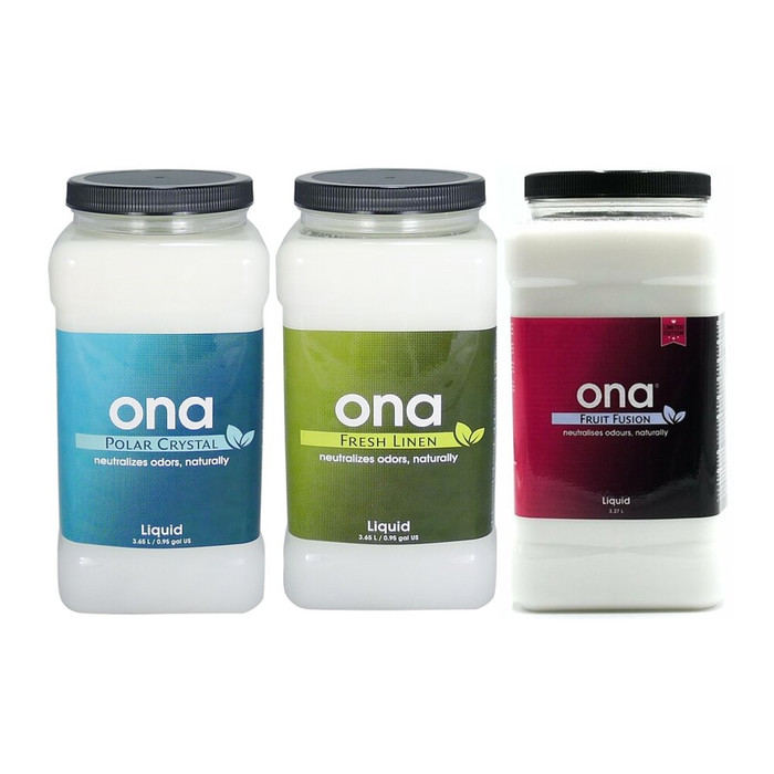 ONA Liquid odour neutraliser 3,27 L