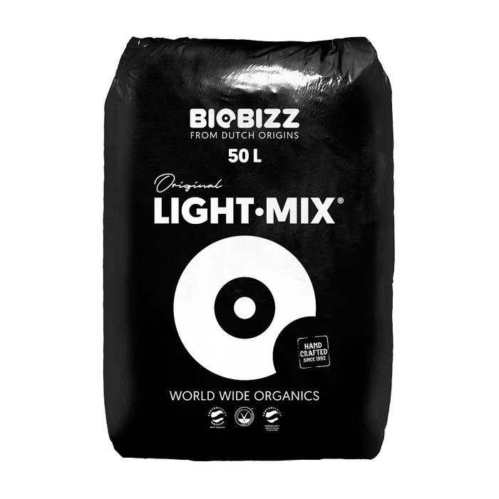 BioBizz Light-Mix 50 L