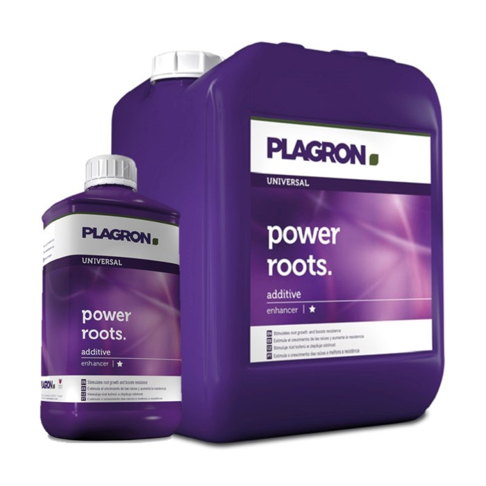 Plagron Power Roots Stimolatore per radici 100ml, 250ml,...