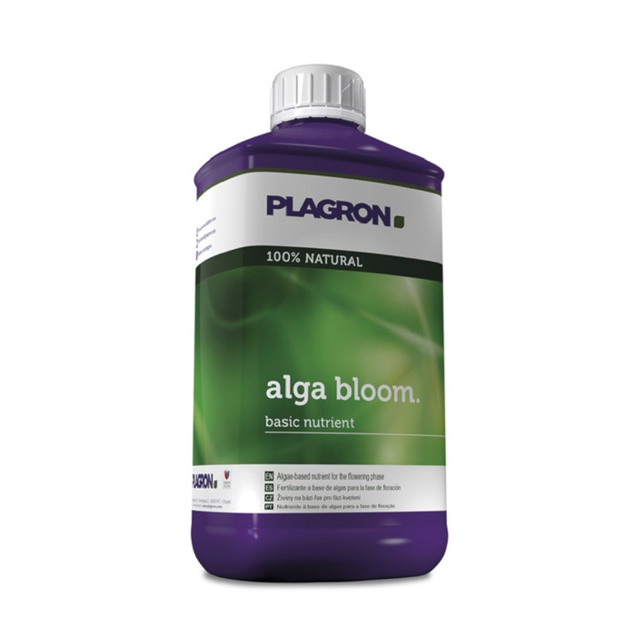 Plagron Alga Bloom 500ml, 1L, 5L