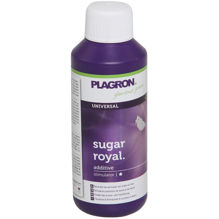 Plagron Sugar Royal 100ml, 250ml, 500ml, 1L, 5L