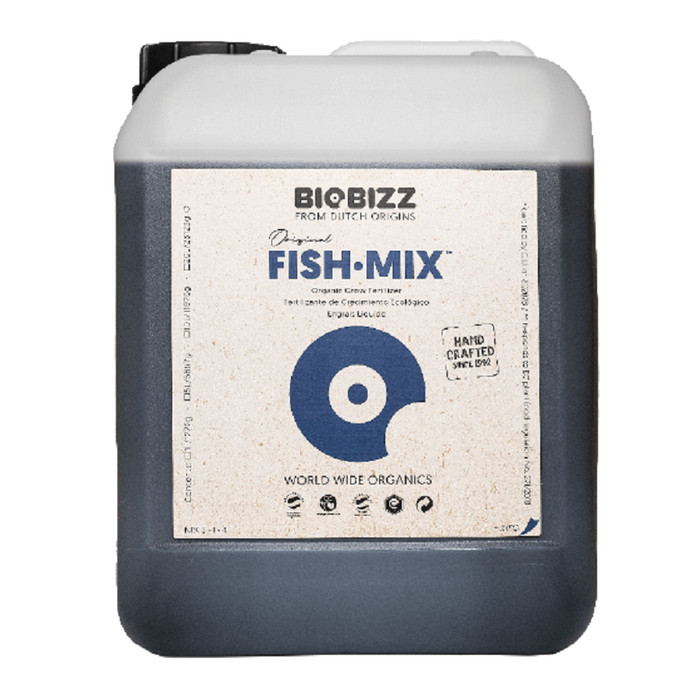BIOBIZZ Fish-Mix 5 L